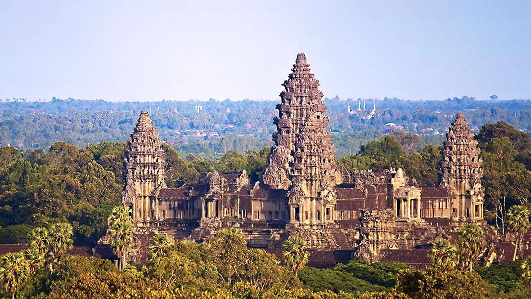 vietnam laos y cambodia